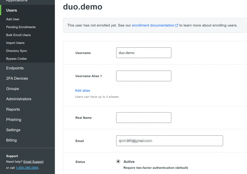 Integrating Duo With Azure Ad